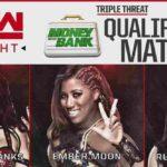 MITB戦出場者決定戦!ストローマン対オーエンズ!サーシャ対エンバー対ライオット!【WWE・RAW・2018.5.7・PART1】