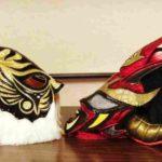 高橋ヒロム「テメェのマスク、無事に済むと思うなよ」、岡の挑発の理由、タイガーマスク「俺に挑戦権が来てもいいんじゃないかな?」【新日本プロレス・2018.5.20】
