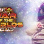 L・I・J、ライガー、ロッポンギ3K、ジェイがROH・ウォーオブザワールドツアー2018参戦!【新日本プロレス・2018年5月】