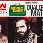 ケビン・オーエンズ、アレクサ・ブリスがマネー・イン・ザ・バンク戦出場決定!【WWE・RAW・2018.5.14・PART2】