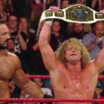 ドルフ・ジグラーがIC王座獲得!ロンダ・ラウジーが30日間の謹慎処分!【WWE・RAW・2018.6.18・PART1】