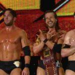 アンディスピューティッドエラ対マスタッシュ・マウンテン&リコシェ!【WWE・NXT・2018年6月】