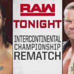 ドルフ・ジグラーがインターコンチネンタル王座防衛!ストローマンがオーエンズの車を破壊…【WWE・RAW・2018.6.25・PART2】