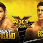 ジョニー・ガルガノ対EC3!ベルベティーン・ドリーム対クリス・ダイジャック!【WWE・NXT・2018年7月】