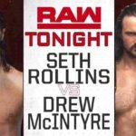 ブロック・レスナーがカート・アングルGMにF5!セス・ロリンズ対ドリュー・マッキンタイア!【WWE・RAW・2018.7.30・PART2】