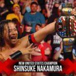 WWE 2018.7.15 エクストリームルールズ2018 試合結果・PART1【キックオフショー~SDタッグ王座戦】