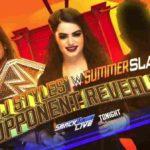サモア・ジョーがAJスタイルズを襲撃、WWE王座の調印書に無断でサイン!【WWE・スマックダウンライブ 2018.7.24】