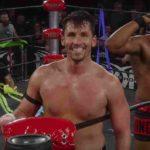 ROH世界6人タッグ王座次期挑戦者組決定戦・ガントレットマッチ!【ROH・#356】