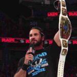 インターコンチネンタル王座・オープンチャレンジ!セス・ロリンズ対ケビン・オーエンズ!【WWE・RAW・2018.8.27・PART1】