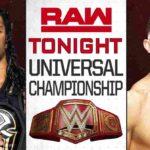 フィン・ベイラーがユニバーサル王座に挑戦!ストローマンのキャッシュインにシールド登場!【WWE・RAW・2018.8.20・PART2】