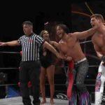ヤングバックス&CodyがROH世界6人タッグ王座獲得!【ROH・#362】