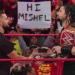ディーン・アンブローズ対ドルフ・ジグラー!レインズがベイラーを次期挑戦者に指名!【WWE・RAW・2018.8.20・PART1】