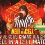 WWE・2018.9.16・ヘルインアセル2018・試合結果・PART2【WWE王座戦~ユニバーサル王座戦】