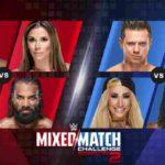 MMC2・2週目!ラシュリー&ミッキー、ミズ&アスカが勝利!【WWE・2018年9月】