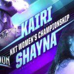 WWE・2018.10.28・エヴォリューション・試合結果・PART2【6人タッグマッチ~RAW女子王座戦】