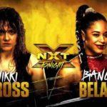 ニッキー・クロス対ビアンカ・ブレア!ラーズ・サリバン対ラウル・メンドーサ!【WWE・NXT・2018年9月】