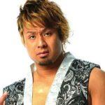 YOSHI-HASHIが左肩&頭部を負傷【新日本プロレス・2018年9月】