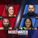 MMC2・3週目!ベイラー&ベイリー組、ジミー&ナオミ組が勝利!【WWE・2018年10月】