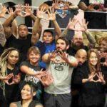 パニッシュメント・マルティネスがパフォーマンスセンター入り!【WWE・NXT・2018年10月】