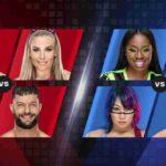 MMC2・6週目!フィン・ベイラー&ベイリー組、ミズ&アスカ組が勝利!【WWE・2018年10月】