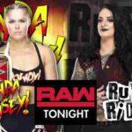 アンブローズ対ストローマン!レインズ対ジグラー!ラウジー対ライオット!【WWE・RAW・2018.10.1・PART1】