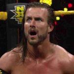 アダム・コール対EC3!アレイスター・ブラック襲撃犯が判明!【WWE・NXT・2018年10月】