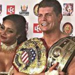 Codyは2019年1月からフリーエージェント&WWE参戦の可能性【新日本プロレス・2018年10月】