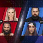 MMC2・10週目!トーナメント・ベスト8の組み合わせが決定!【WWE・2018年11月】