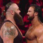 ブラウン・ストローマンがTLC前哨戦で袋叩き!【WWE・RAW・2018.11.19・PART1】