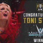 NXT UK王座戦、ピート・ダン対ダニー・バーチ!トニー・ストーム対ダコタ・カイ!【WWE・NXT UK・2018年11月】