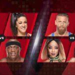 MMC2・準々決勝!ジンダー・マハル組、フィン・ベイラー組が準決勝戦進出!【WWE・2018年11月】