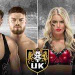 初代NXT UK女子王座決定トーナメント・決勝戦、トニー・ストーム対リア・リプリー!【WWE・NXT UK・2018年11月】
