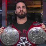 セス・ロリンズがひとりでRAWタッグ王座防衛戦!ディーン・アンブローズが再びダーティディーズ!【WWE・RAW・2018.11.5・PART1】