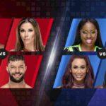 MMC2・8週目!ラシュリー&ミッキー組、ジミー&ナオミ組が勝利!【WWE・2018年11月】