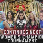 初代NXT UK女子王座決定トーナメント開幕!ミリー・マッケンジー対ジニー!【WWE・NXT UK・2018年11月】
