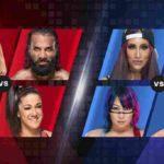 MMC2・準決勝!ジンダー&アリシア組、Rトゥルース&カーメラ組が決勝戦進出!【WWE・2018年12月】