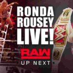 次期RAW女子王座挑戦者決定・ガントレットマッチ&次期RAWタッグ王座決定戦!【WWE・RAW・2018.12.17・PART2】