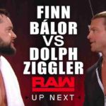 フィン・ベイラー対ドルフ・ジグラー!NXTから6名が昇格!IC王座戦!ビンス登場!【WWE・RAW・2018.12.17・PART1】