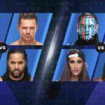 MMC2・準々決勝!Rトゥルース&カーメラ組、ミズ&アスカ組が準決勝戦進出!【WWE・2018年12月】