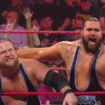 ヘビーマシナリーがRAWデビュー戦を勝利!最後のRAW女子王座前哨戦!【WWE・RAW・2019.1.21・PART2】