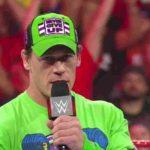 ハルク・ホーガン登場!ジョン・シナがRR戦出場宣言!RAWタッグ王座戦!【WWE・RAW・2019.1.7・PART1】