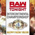 IC王座戦、ディーン・アンブローズ対アポロ・クルーズ!【WWE・RAW・2018.12.31・PART2】
