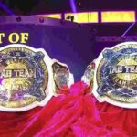 フィン・ベイラーがユニバーサル王座挑戦権獲得!WWE女子タッグ王座初公開!IC王座移動!【WWE・RAW・2019.1.14・PART2】