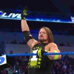 ロイヤルランブル2019まであと2日!9分で知る今週のWWE!【WWE・2019年1月・4週目】