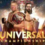 WWE・2019.4.7・レッスルマニア35・試合結果・PART1【キックオフショー~ユニバーサル王座戦】