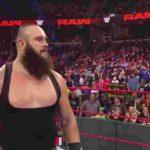 ブラウン・ストローマンが会長のリムジンを破壊、罰金1000万円!ニッキー・クロスがRAWデビュー!【WWE・RAW・2019.1.14・PART1】