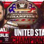 WWE・2019.1.27・ロイヤルランブル・試合結果・PART1【キックオフショー~SD女子王座戦】