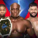 WWE・2019.2.17・エリミネーションチェンバー・試合結果・PART1【キックオフショー~IC王座戦】