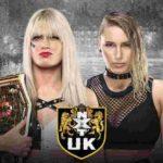 トニー・ストームがNXT UK女子王座を防衛!【WWE・NXT UK・2019年2月】