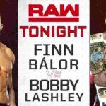 手負いのフィン・ベイラーがリオ・ラッシュ撃破!EC3がRAWデビュー戦を勝利!【WWE・RAW・2019.2.4・PART2】